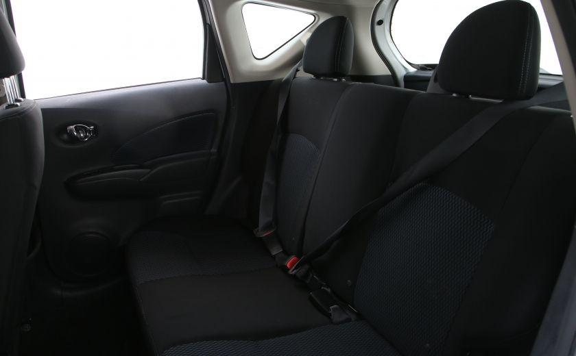 2014 Nissan Versa SV AUTO A/C GR ELECT BLUETOOTH #14
