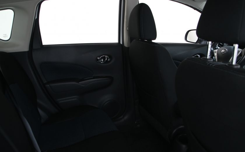 2014 Nissan Versa SV AUTO A/C GR ELECT BLUETOOTH #15