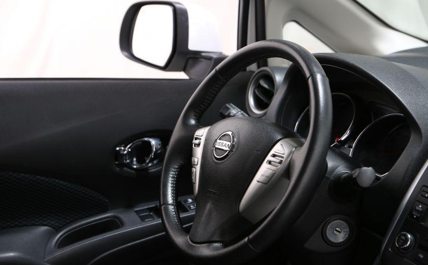 2014 Nissan Versa SV AUTO A/C GR ELECT BLUETOOTH #18