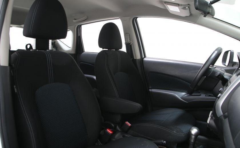 2014 Nissan Versa SV AUTO A/C GR ELECT BLUETOOTH #19