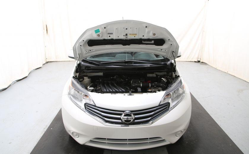 2014 Nissan Versa SV AUTO A/C GR ELECT BLUETOOTH #20