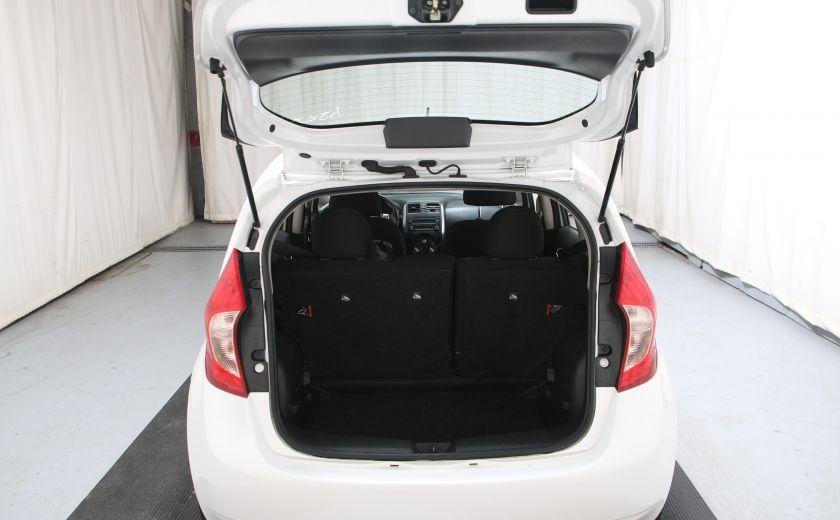 2014 Nissan Versa SV AUTO A/C GR ELECT BLUETOOTH #22