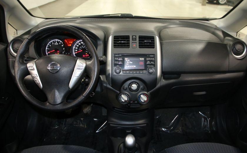 2014 Nissan Versa SV A/C GR ELECT BLUETOOTH CAMERA RECUL #11