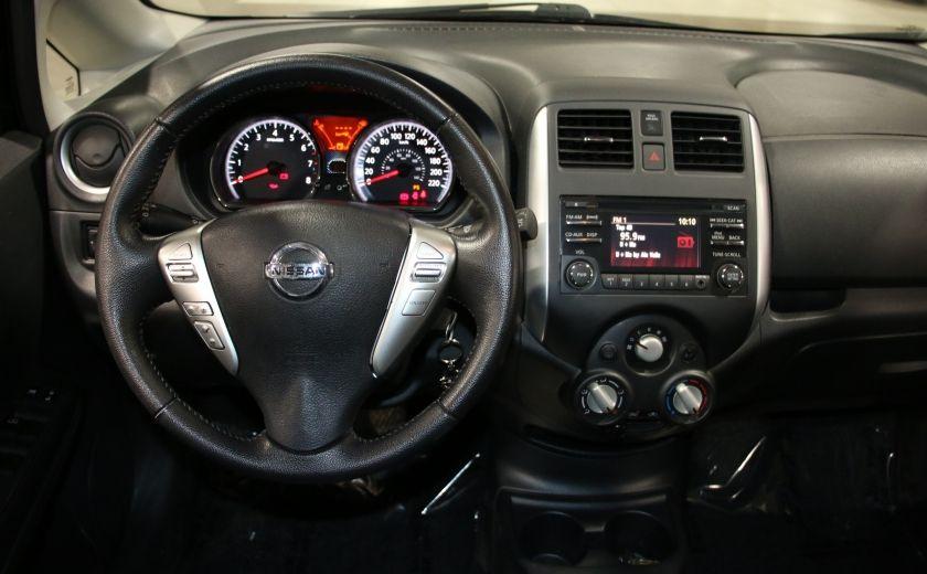 2014 Nissan Versa SV A/C GR ELECT BLUETOOTH CAMERA RECUL #12