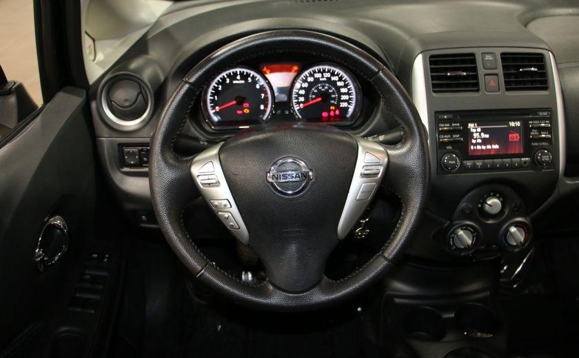 2014 Nissan Versa SV A/C GR ELECT BLUETOOTH CAMERA RECUL #13