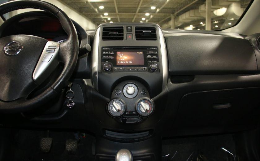 2014 Nissan Versa SV A/C GR ELECT BLUETOOTH CAMERA RECUL #14