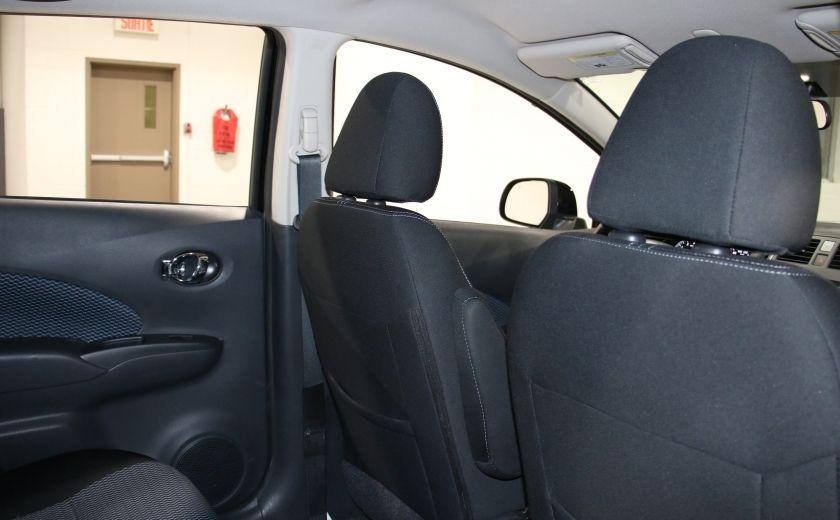 2014 Nissan Versa SV A/C GR ELECT BLUETOOTH CAMERA RECUL #18