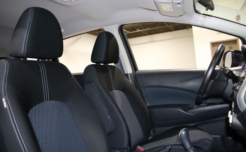 2014 Nissan Versa SV A/C GR ELECT BLUETOOTH CAMERA RECUL #22