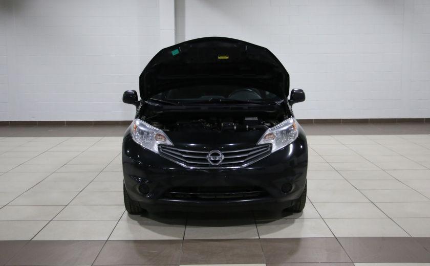2014 Nissan Versa SV A/C GR ELECT BLUETOOTH CAMERA RECUL #24