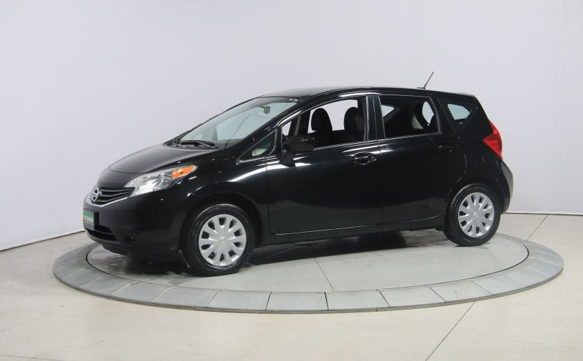 2015 Nissan Versa NOTE SV AUTO A/C GR ELECT CAMERA RECUL #3