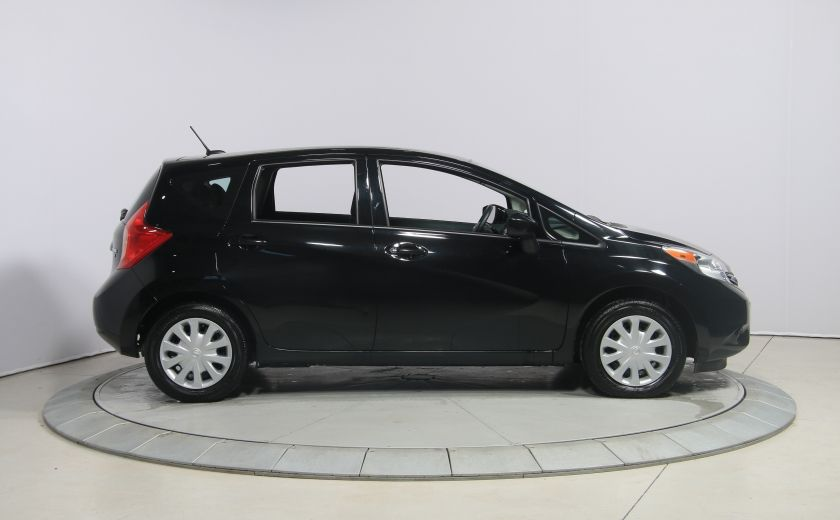 2015 Nissan Versa NOTE SV AUTO A/C GR ELECT CAMERA RECUL #8