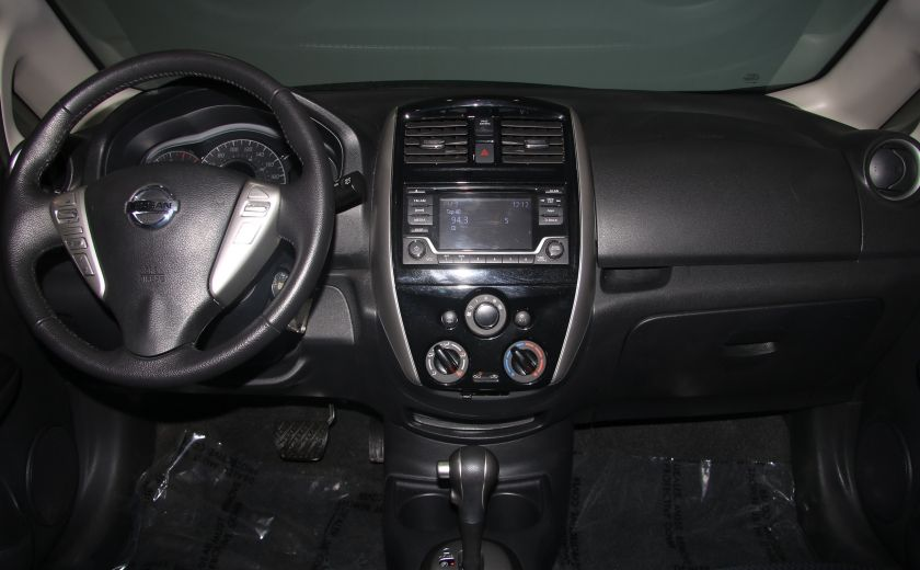 2015 Nissan Versa NOTE SV AUTO A/C GR ELECT CAMERA RECUL #12