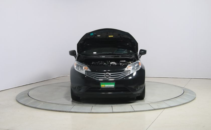 2015 Nissan Versa NOTE SV AUTO A/C GR ELECT CAMERA RECUL #25