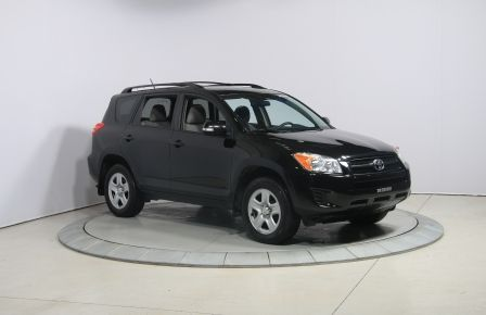 2012 Toyota Rav 4 AUTO A/C TOIT OUVRANT #0