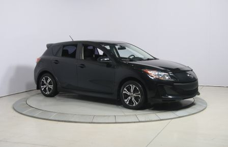 2012 Mazda 3 SPORT GS-SKYACTIVE A/C TOIT MAGS #0