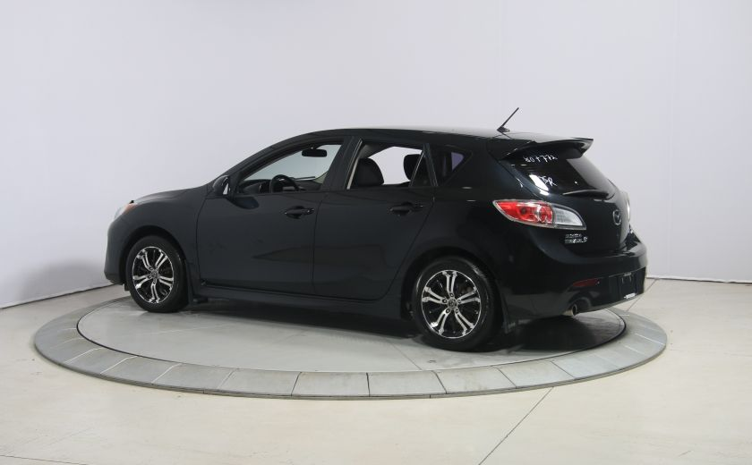 2012 Mazda 3 SPORT GS-SKYACTIVE A/C TOIT MAGS #4