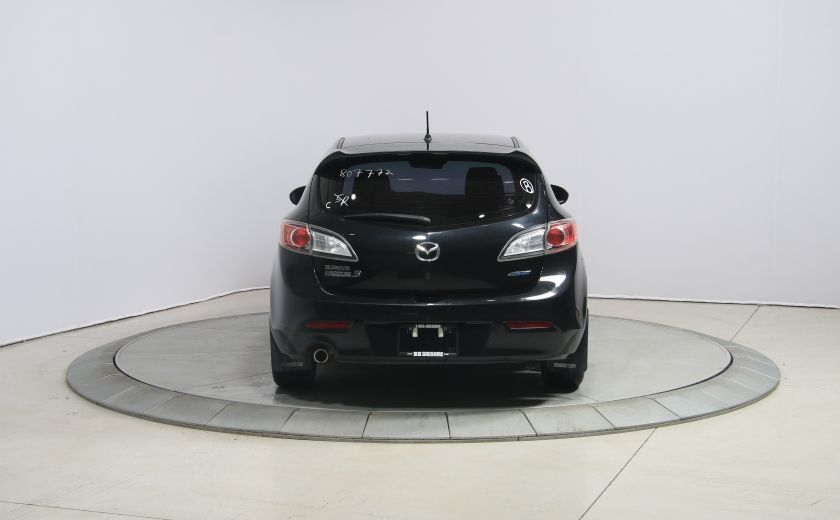 2012 Mazda 3 SPORT GS-SKYACTIVE A/C TOIT MAGS #5