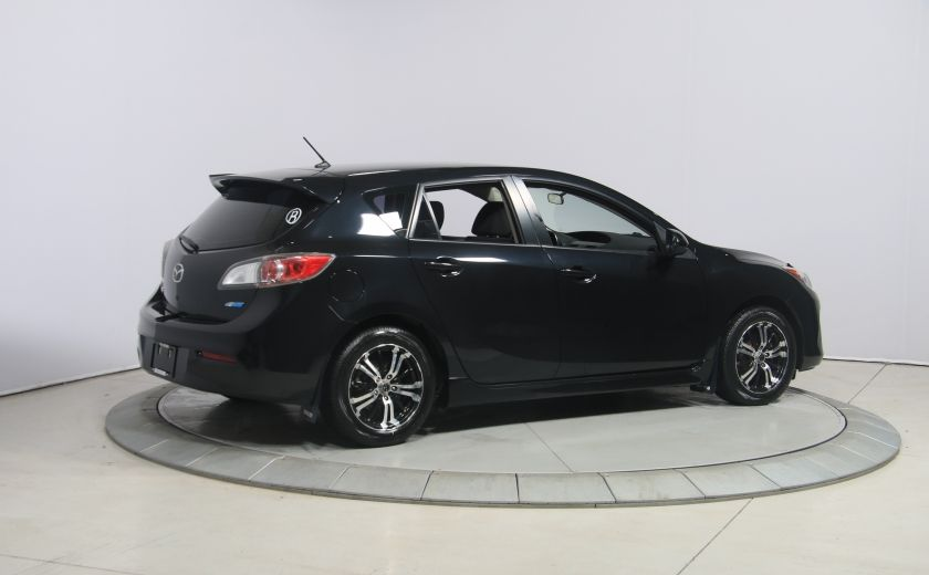 2012 Mazda 3 SPORT GS-SKYACTIVE A/C TOIT MAGS #6
