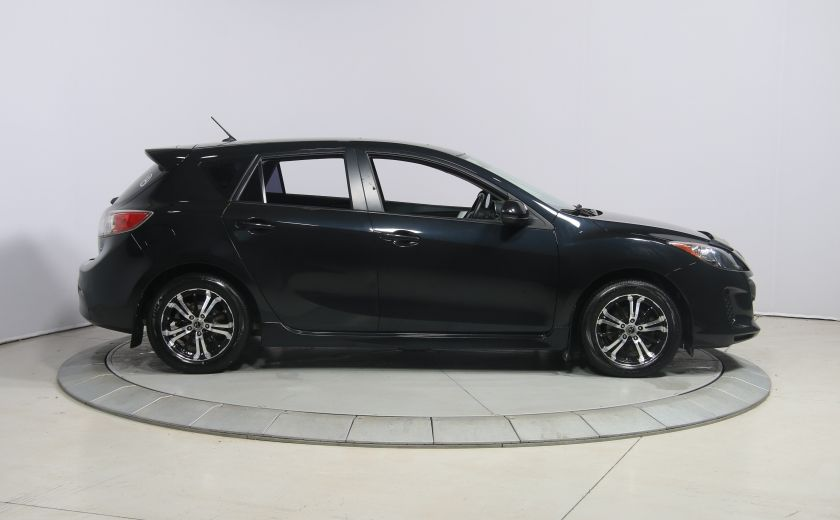 2012 Mazda 3 SPORT GS-SKYACTIVE A/C TOIT MAGS #7
