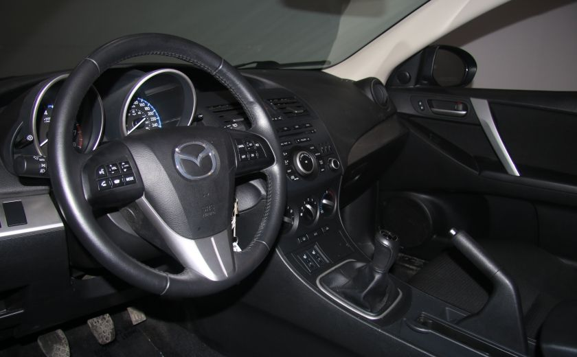 2012 Mazda 3 SPORT GS-SKYACTIVE A/C TOIT MAGS #8