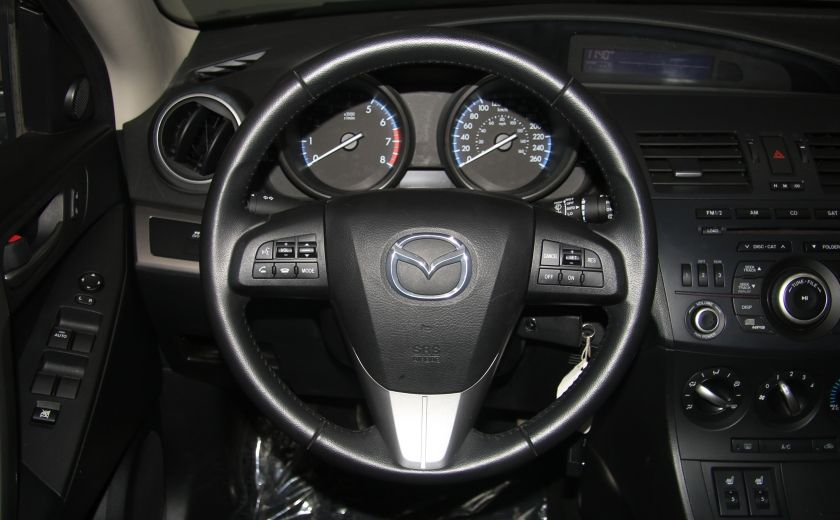 2012 Mazda 3 SPORT GS-SKYACTIVE A/C TOIT MAGS #14