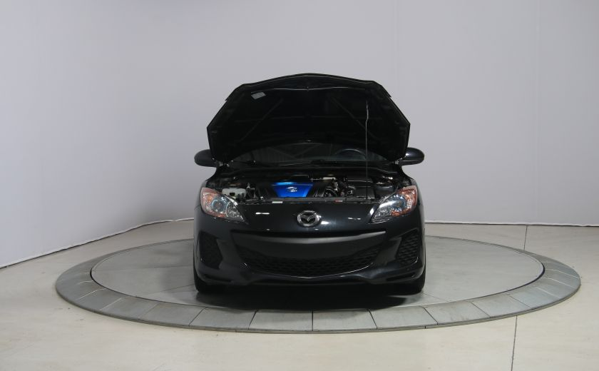 2012 Mazda 3 SPORT GS-SKYACTIVE A/C TOIT MAGS #25