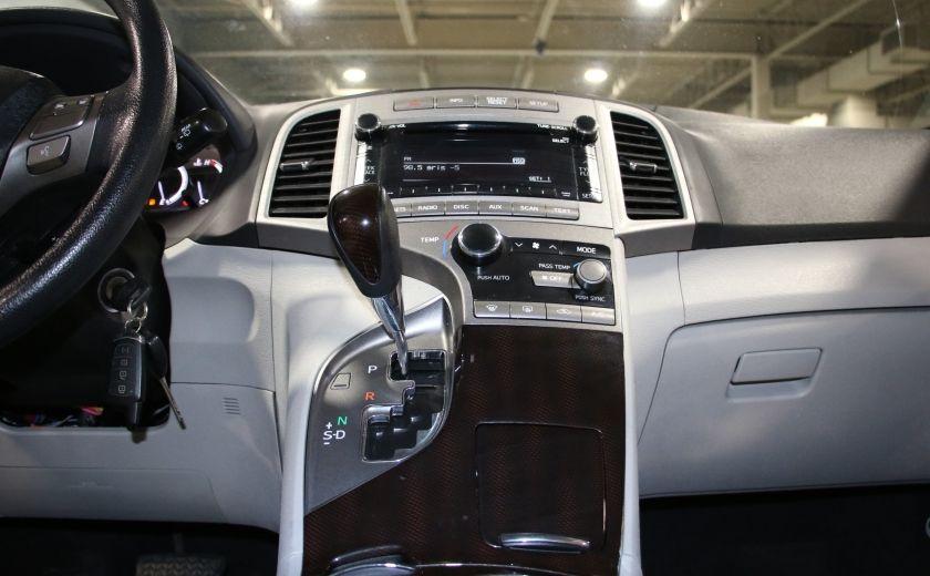 2012 Toyota Venza AWD AUTO A/C CUIR MAGS CAMERA RECUL #16