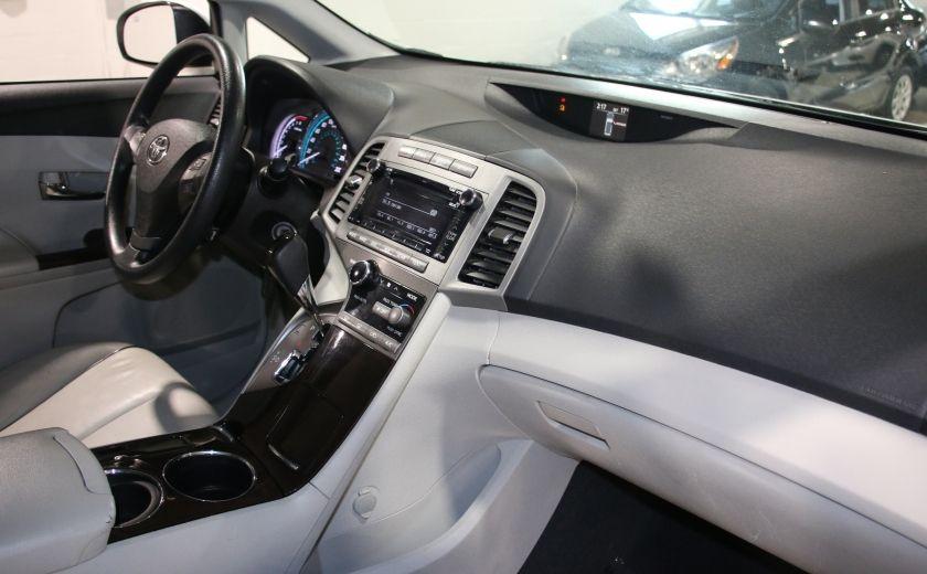 2012 Toyota Venza AWD AUTO A/C CUIR MAGS CAMERA RECUL #23