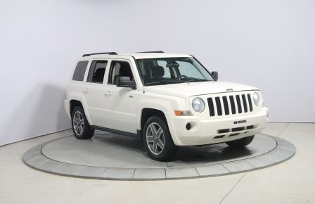 2010 Jeep Patriot North AUTO A/C GR ELECT MAGS #0