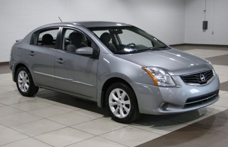 2012 Nissan Sentra 2.0 S AUTO A/C GR ELECT MAGS #0