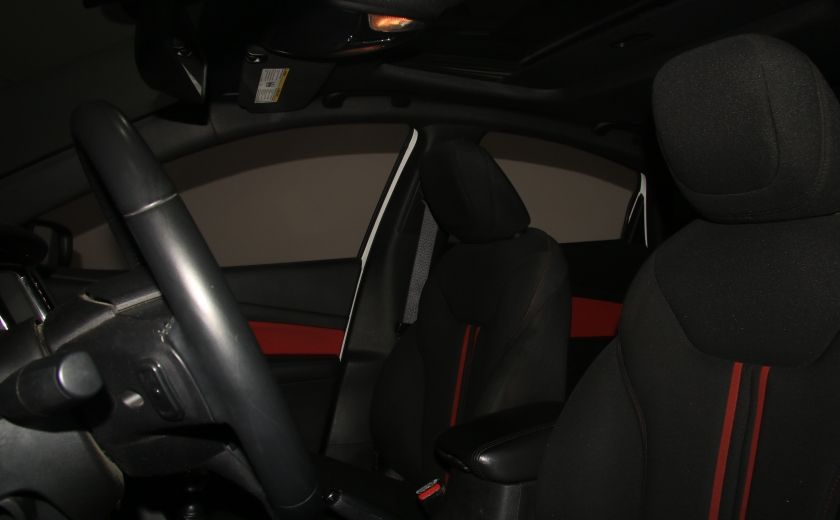 2013 Dodge Dart Rallye A/C GR ELECT TOIT NAVIGATION MAGS #9