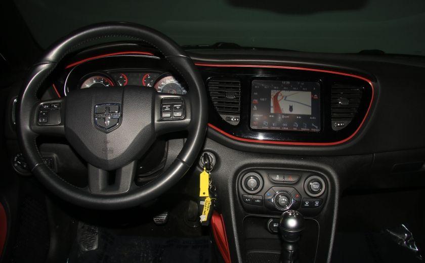 2013 Dodge Dart Rallye A/C GR ELECT TOIT NAVIGATION MAGS #13