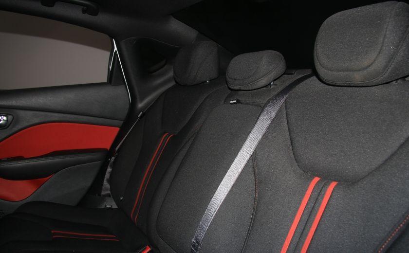 2013 Dodge Dart Rallye A/C GR ELECT TOIT NAVIGATION MAGS #19