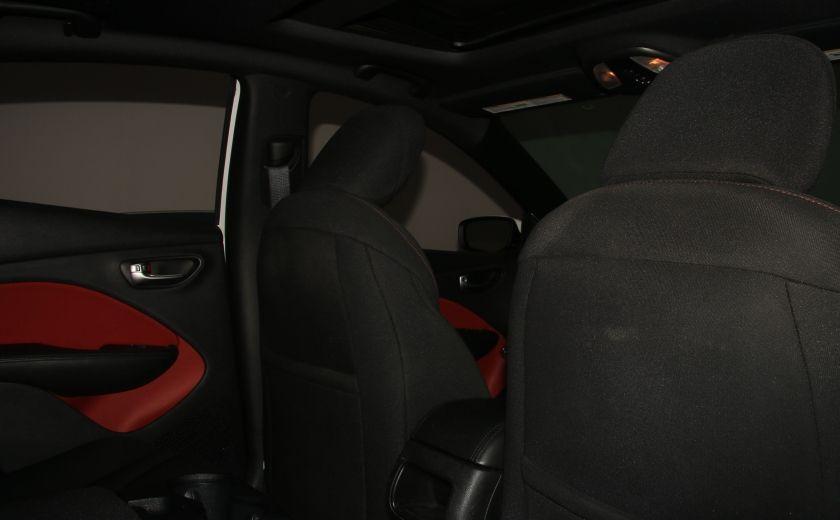 2013 Dodge Dart Rallye A/C GR ELECT TOIT NAVIGATION MAGS #20