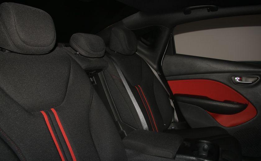 2013 Dodge Dart Rallye A/C GR ELECT TOIT NAVIGATION MAGS #21