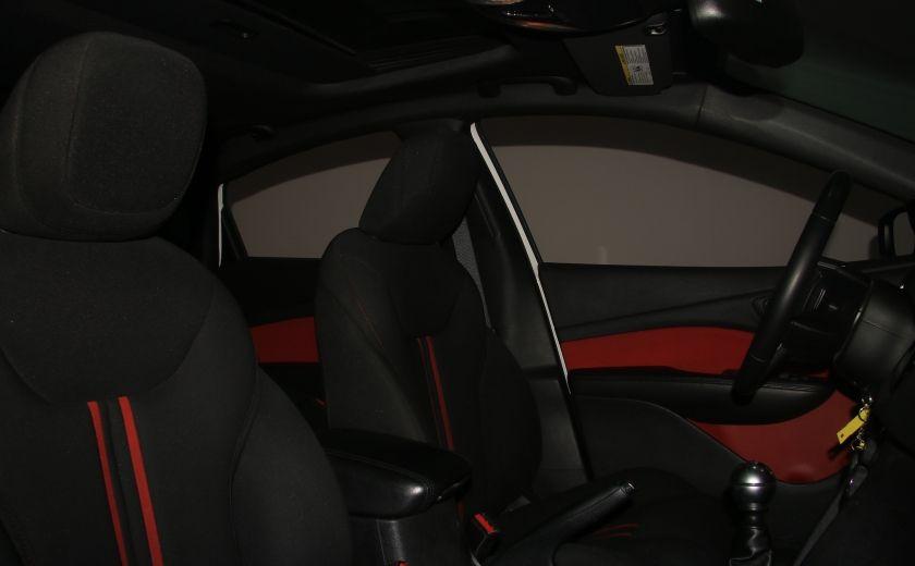 2013 Dodge Dart Rallye A/C GR ELECT TOIT NAVIGATION MAGS #24