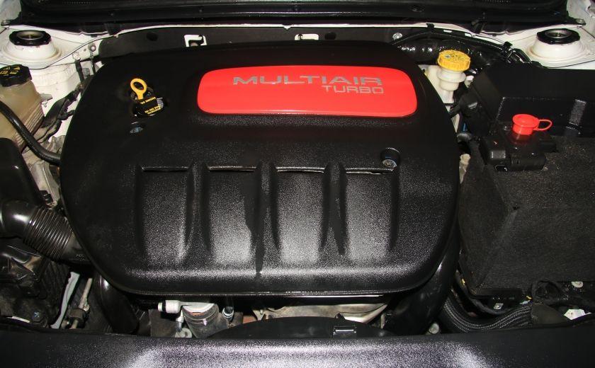 2013 Dodge Dart Rallye A/C GR ELECT TOIT NAVIGATION MAGS #25