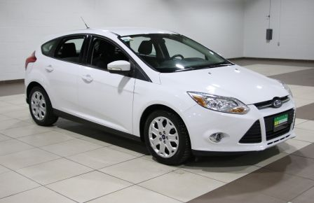 2012 Ford Focus SE AUTO A/C GR ELECT BLUETOOTH #0