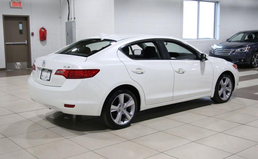 2013 Acura ILX Premium  AUTO A/C CUIR TOIT MAGS CAMERA RECUL #6