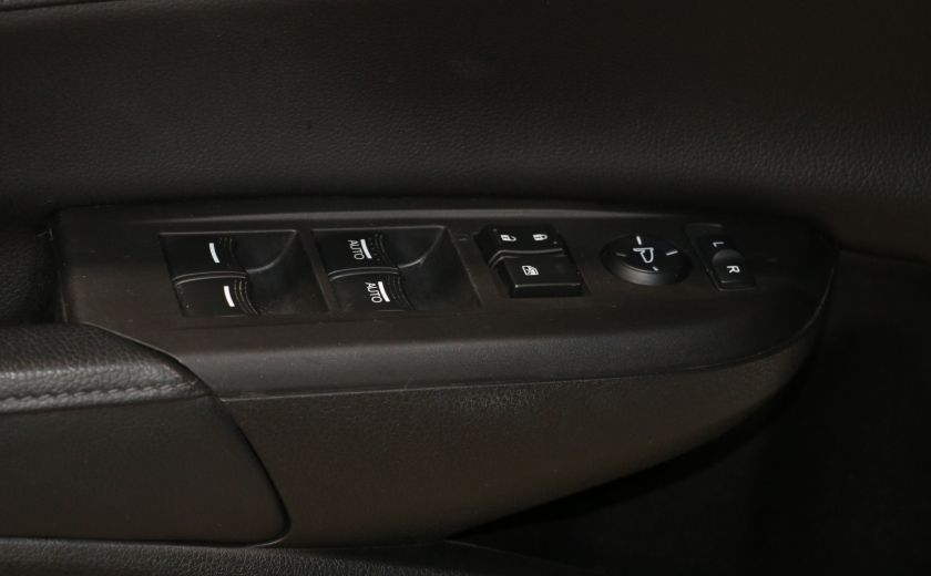 2013 Acura ILX Premium  AUTO A/C CUIR TOIT MAGS CAMERA RECUL #10