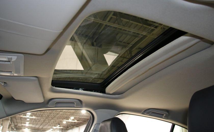 2013 Acura ILX Premium  AUTO A/C CUIR TOIT MAGS CAMERA RECUL #11