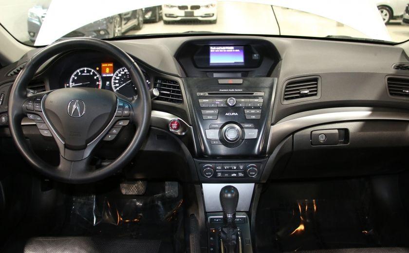 2013 Acura ILX Premium  AUTO A/C CUIR TOIT MAGS CAMERA RECUL #13