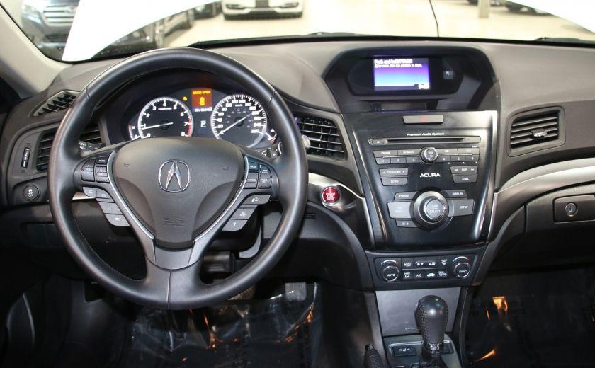 2013 Acura ILX Premium  AUTO A/C CUIR TOIT MAGS CAMERA RECUL #14
