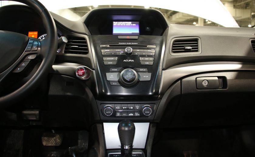 2013 Acura ILX Premium  AUTO A/C CUIR TOIT MAGS CAMERA RECUL #16