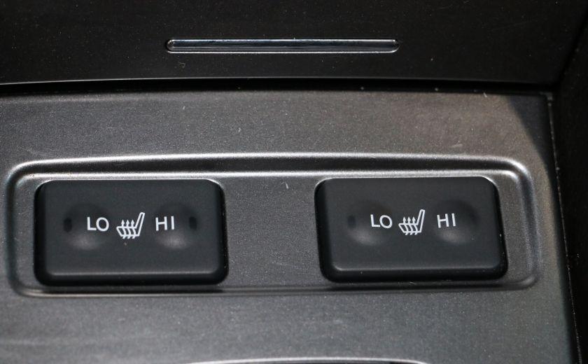 2013 Acura ILX Premium  AUTO A/C CUIR TOIT MAGS CAMERA RECUL #18