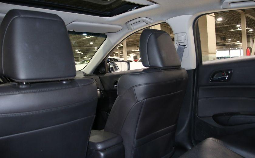2013 Acura ILX Premium  AUTO A/C CUIR TOIT MAGS CAMERA RECUL #19