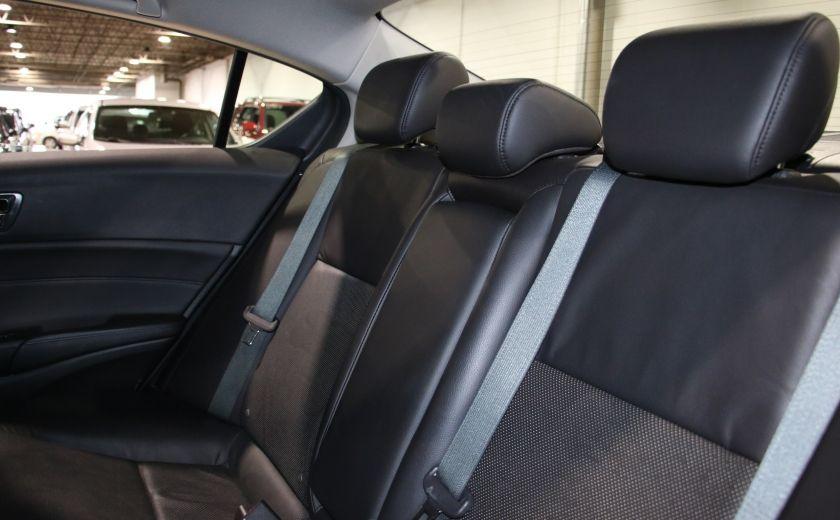 2013 Acura ILX Premium  AUTO A/C CUIR TOIT MAGS CAMERA RECUL #20