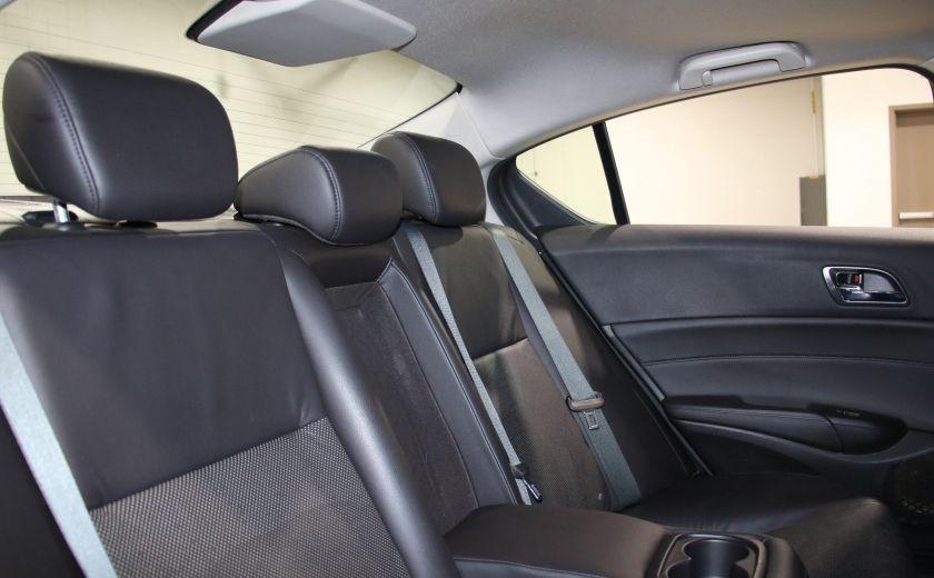 2013 Acura ILX Premium  AUTO A/C CUIR TOIT MAGS CAMERA RECUL #22