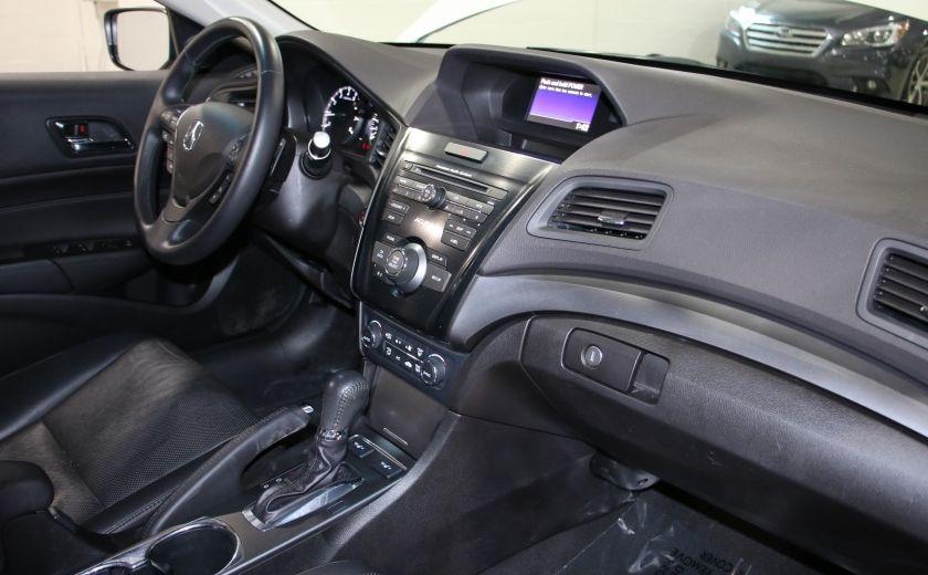 2013 Acura ILX Premium  AUTO A/C CUIR TOIT MAGS CAMERA RECUL #23
