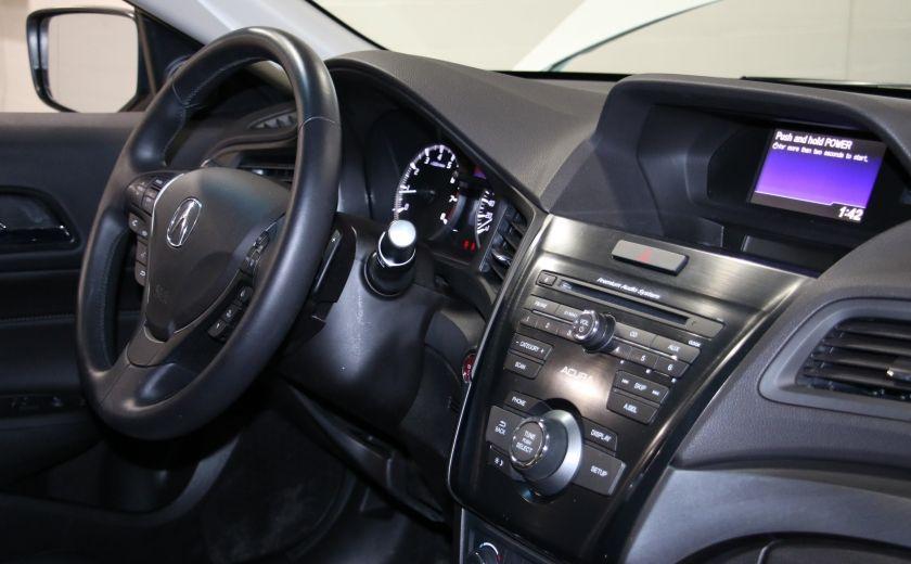 2013 Acura ILX Premium  AUTO A/C CUIR TOIT MAGS CAMERA RECUL #24
